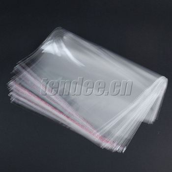 Clear Opp Cellophane Plastic Bags For Package Mobile Phone Case Es Large Vodka Product