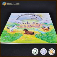Professional Printing Of Child Book Stationery