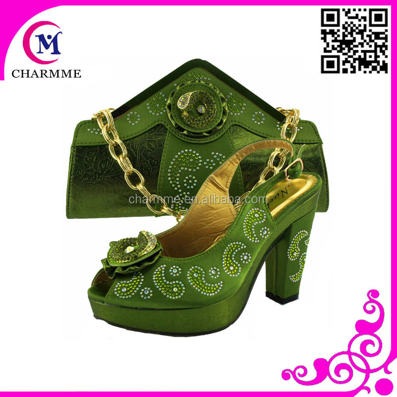 CSB wedding matching bag wedding and and women party women set shoes 363 to PwgSnxTn