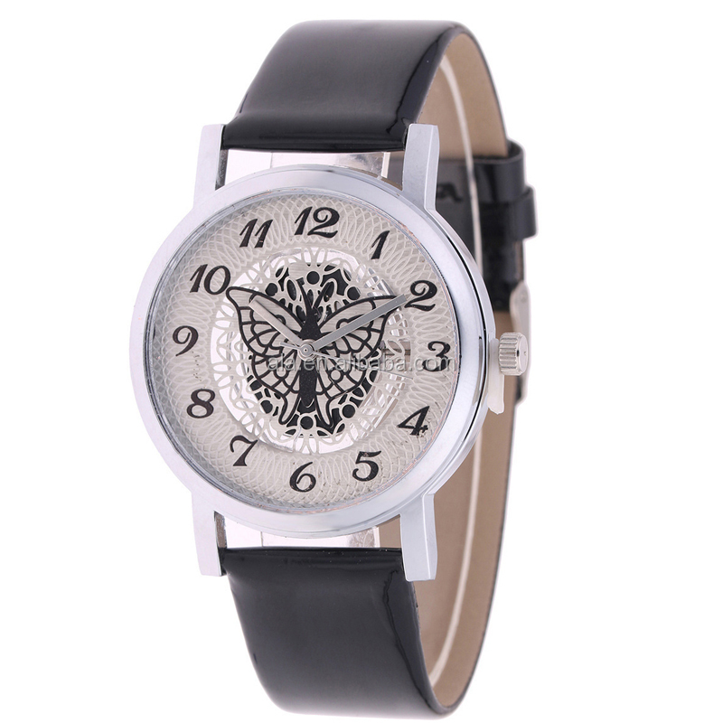 Women branded international wrist watch brands quartz analog digital watches