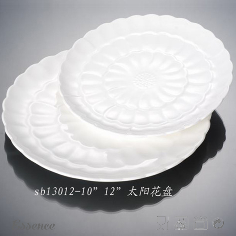 Wholesale Cheap White Bulk Dinner Plate For Hotels And Restaurants Buy Whol