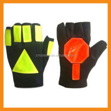 Reflective Traffic Safety Gloves