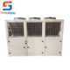 close-cycle system air cooled condenser for large industrial refrigerator projects