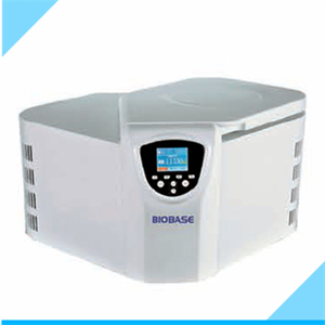 Tabletop High Speed Laboratory Medical Blood Refrigerated Centrifuge Price