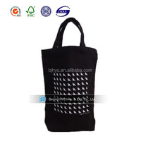 2017 best selling high quality Canvas bag/cotton bag/full color custom printed canvas tote bags