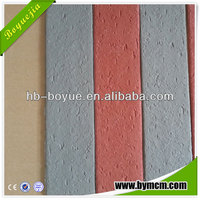 Flexible Ceramic brick Tile for Internal and external Wall Decoration
