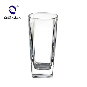 C41 Hot Selling Wholesale Price Customized Glass Drinkware