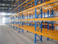 steel pillar, pallet rack manufacturers, storage warehouse