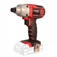 N in ONE 18V Cordless Impact Screwdriver