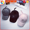 Velvet Fabric Sport Style Baseball Cap And Fashion Hat