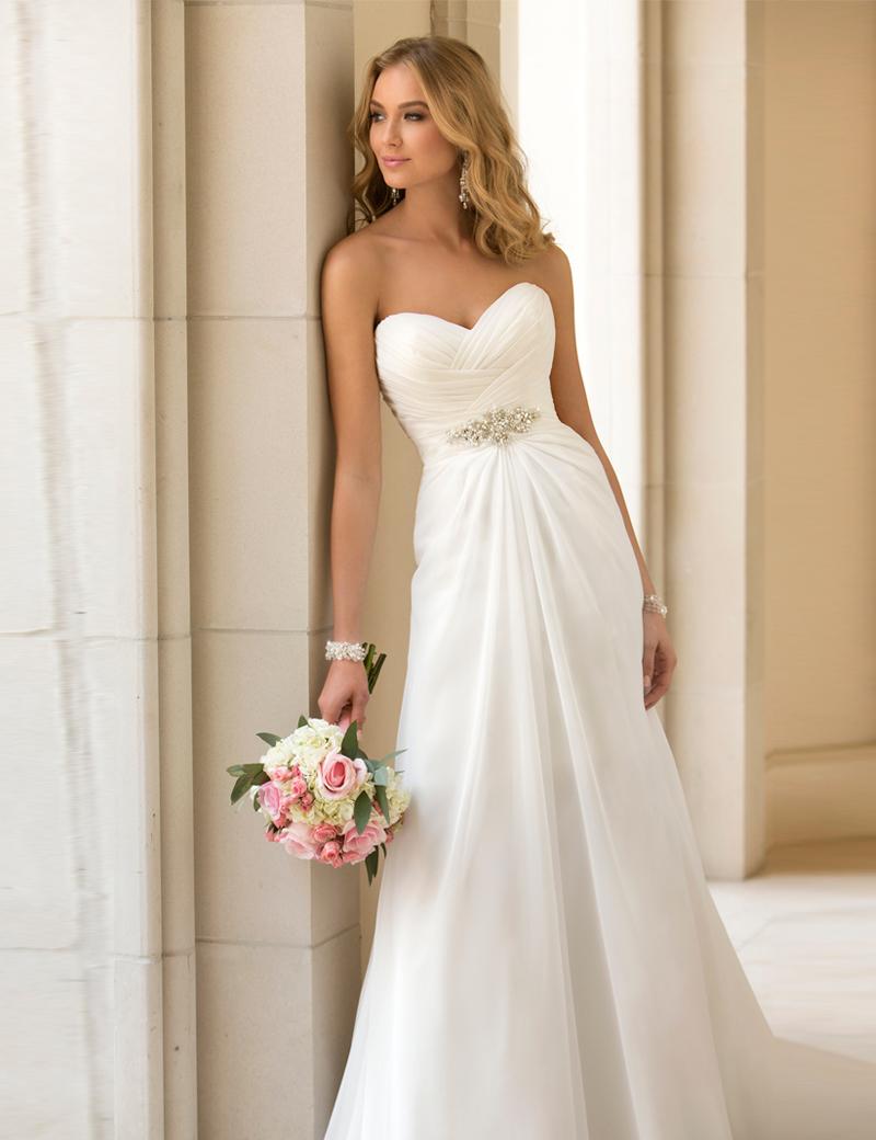 3fb41c6af Comprar vestido de novia civil – Vestidos madrina