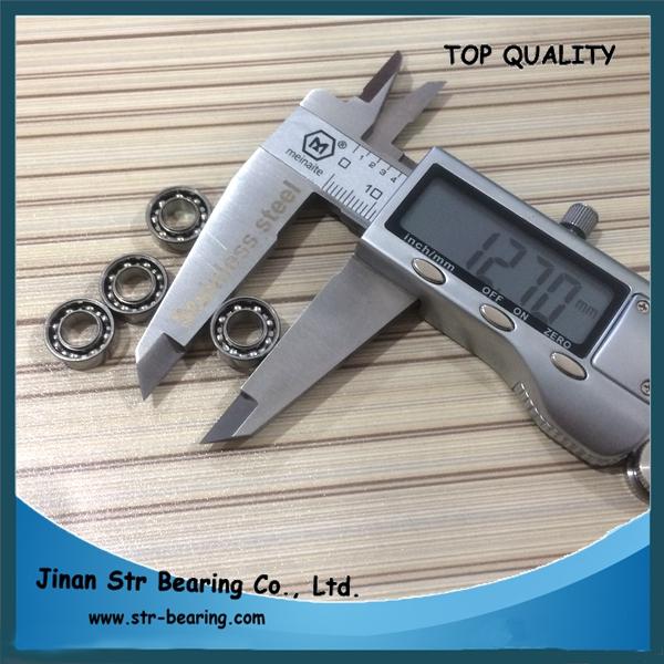 Micro Inch Size Deep Groove Ball Bearing R188-2rs R188zz C3 Miniature Toy  Bearings - Buy R188zz Bearings,R188 Toy Bearing,Inch Ball Bearing R188zz