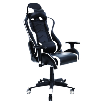 2019 New Arrival Custom Racing Seat Swivel Pc Gaming Chair