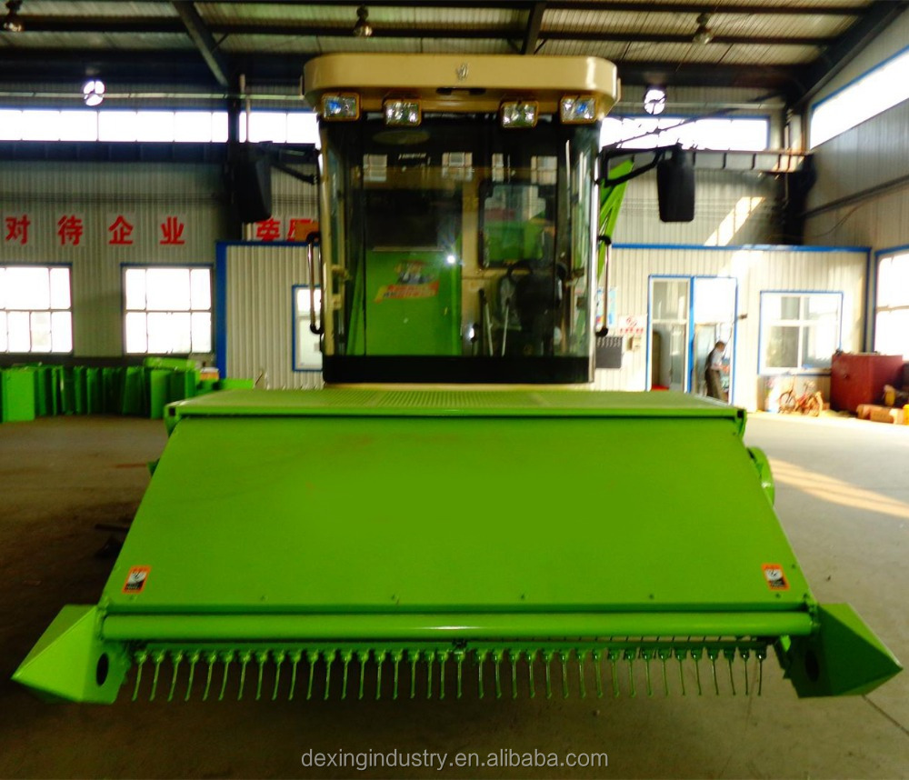Low price chili harvester 4LZ-2300