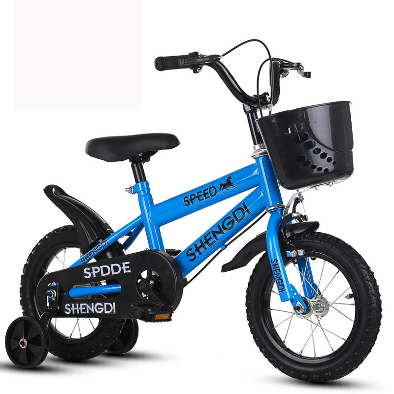 12 14 16 inch Children Bike Suitable For Kids Bicycle Girls Bike For 3 years old Kids Bicycle Kids Bike bmx