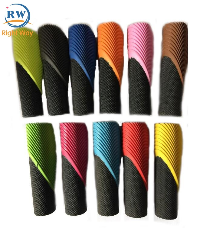 Cycling Bicycle Spare Parts Mountain Bicycle Bike Soft Handle Bar Handle Grips