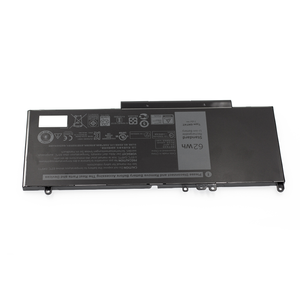 Shenzhen Wholesale Laptop Battery 6MT4T for Dell Latitude E5450 E5470 E5550 E5570 0WYJC2 8V5GX