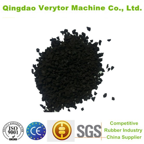 High Quality Recycled Rubber Granules Prices For Artificial Grass ...