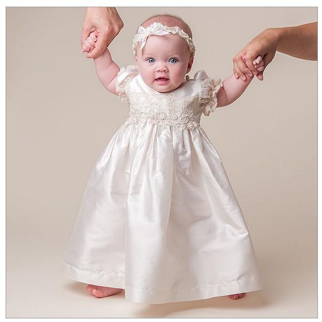 vestidos bautizo de bebe