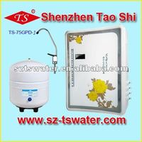 75GPD household water purifier and filters wall-hanging