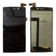 For Archos 50 Diamond LCD Display+Digitizer Panel Screen Assembly Spare Parts touch+LCD screen 5inch NEW&Tested screen