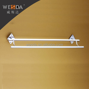 WESDA Stainless Steel Heated TOWEL RAIL/TOWEL bars for bathroom using