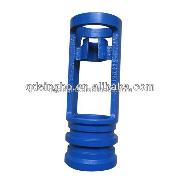 Oilfield Drill Pipe Float Valve Cage