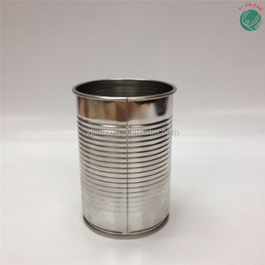 dongguan factory wholesale empty soft drink cup tin can box