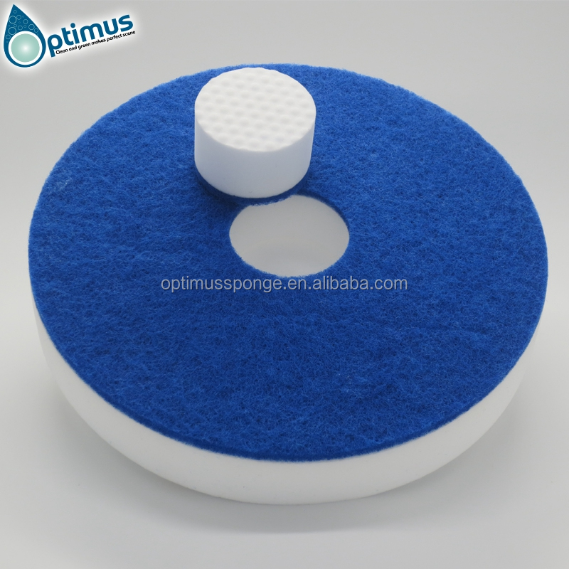 Floor Cleaning Pad, Floor Cleaning Pad Suppliers And Manufacturers At  Alibaba.com