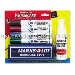 Whiteboard Cleaner Kit