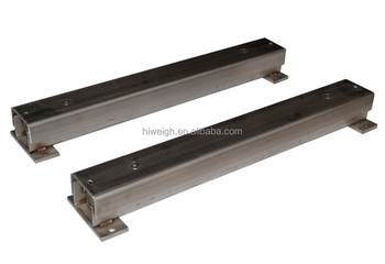 Stainless Steel Weigh Beams Stainless Steel Weigh Bars Cattle ...