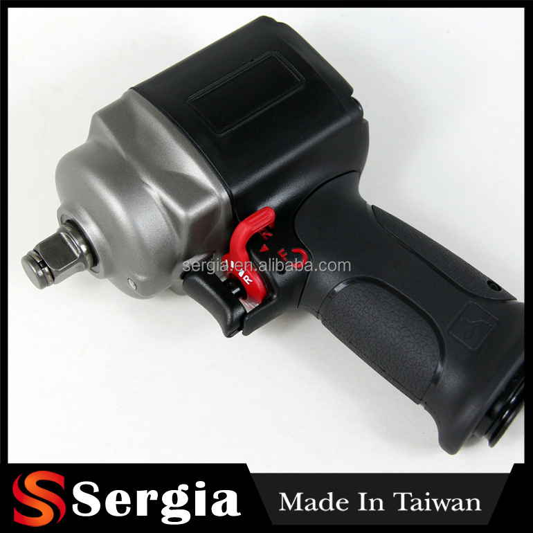Impact Wrench Mini Tool Made In Taiwan Products 1/2 Air Impact Wrench