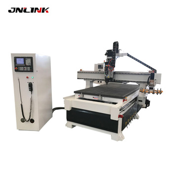 High speed atc cnc router 4x8 atc vacuum