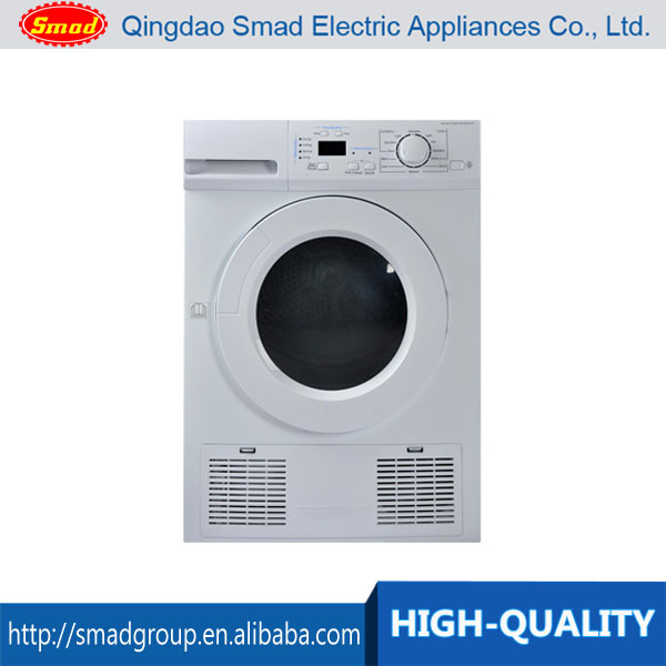 home electric condenser tumble dryer