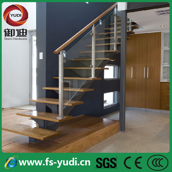 innen glas metall holz gel nder f r treppen br stung und. Black Bedroom Furniture Sets. Home Design Ideas