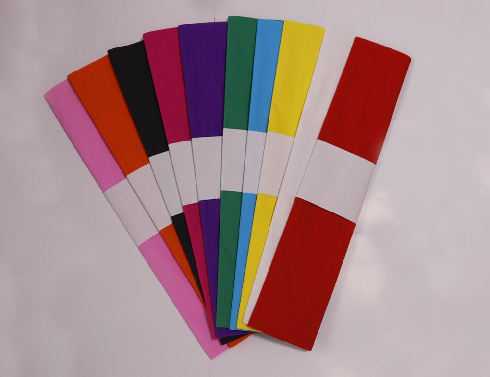 Craft Color Krepppapier