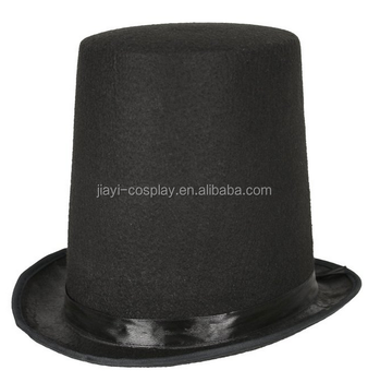 3b605911f97 Wholesale Classic Men s wool Felt Fedora Hat Gangsters Traditional Godfather  Mafia Cap