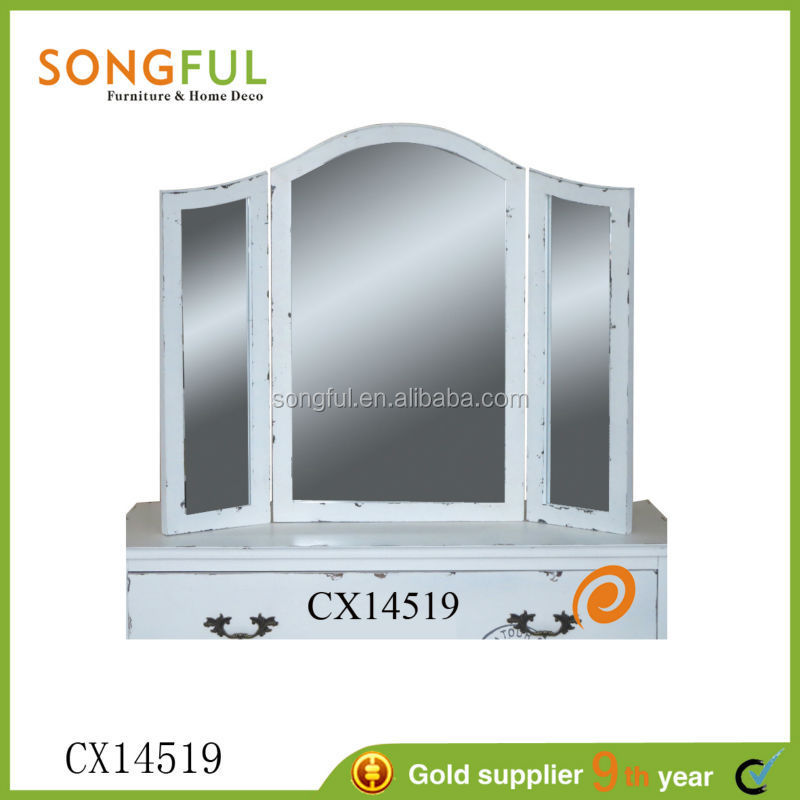 essential home furniture manufacturer craft makeup mirror