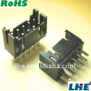 wire connector DF11 cable electrical small 4 pin connector types