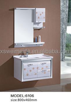 Incroyable Washbasin Cabinet Design Slim Bathroom Cabinet Pvc Bathroom Cabinet