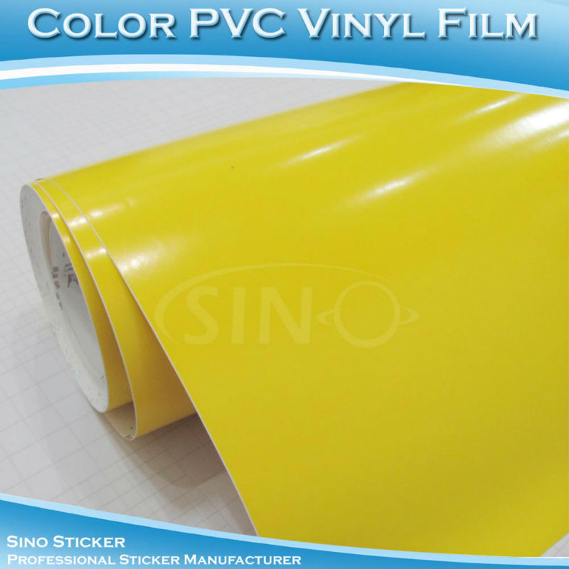 Oracal 651 Self Adhesive Color Pvc Film Graphic Plotter Cutting ...