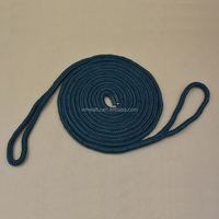 Wholesale high quality 2mm nylon rope color braid nylon rope