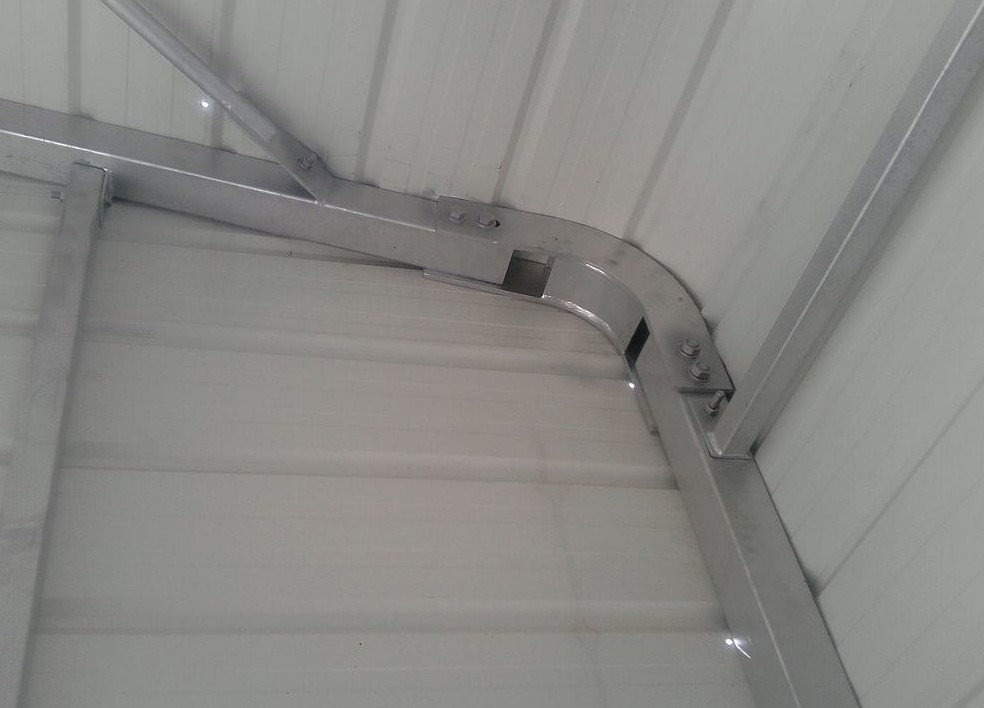 car parking steel