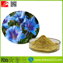 Herbal Extract Gentian Root Extract With The Function Of Promote Digestion