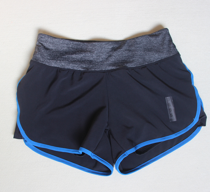 Clothing Shop Online is the best place to buy discount women's athletic shorts online. With everything from spandex shorts to running shorts to cheerleader shorts, you'll find everything you need right here.