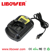Fast Charger DCB105 for Dewalt Power Tool DCB105 12V 14.4v 18v 20V Cordless Power Tools DCB120 DCB203 DCB200 DCB201 DCB204 DCB18
