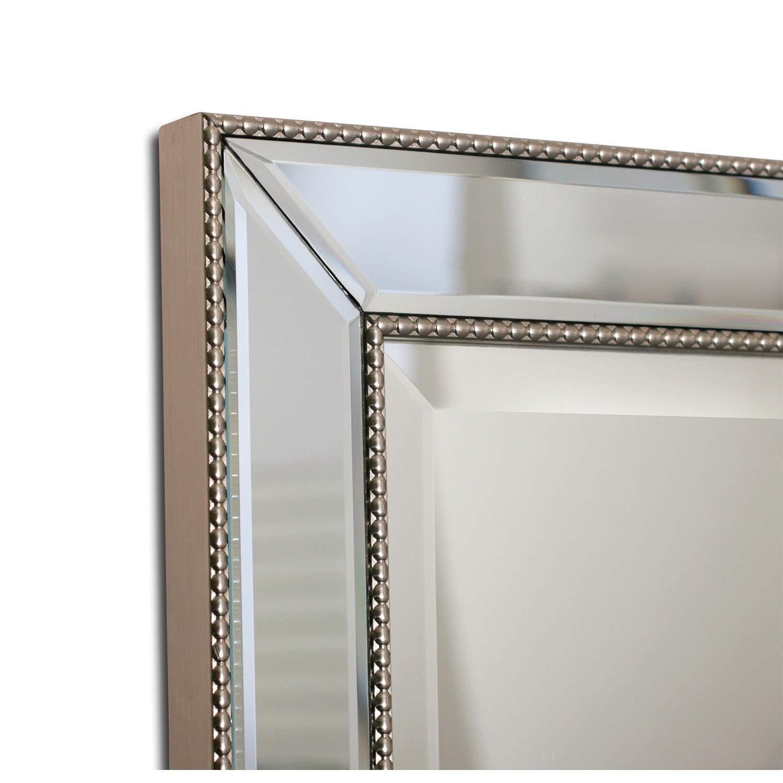 Bathroom Mirror Cabinet Recessed