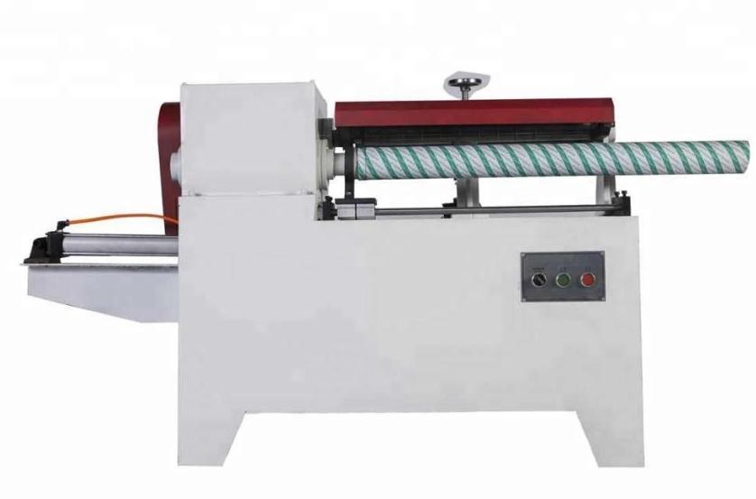 SY1300 rand band/bopp tape snijmachine