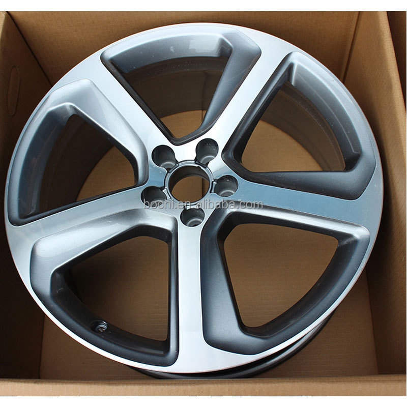 Hot sale 20 inch 5*112 alloy wheel /car rim