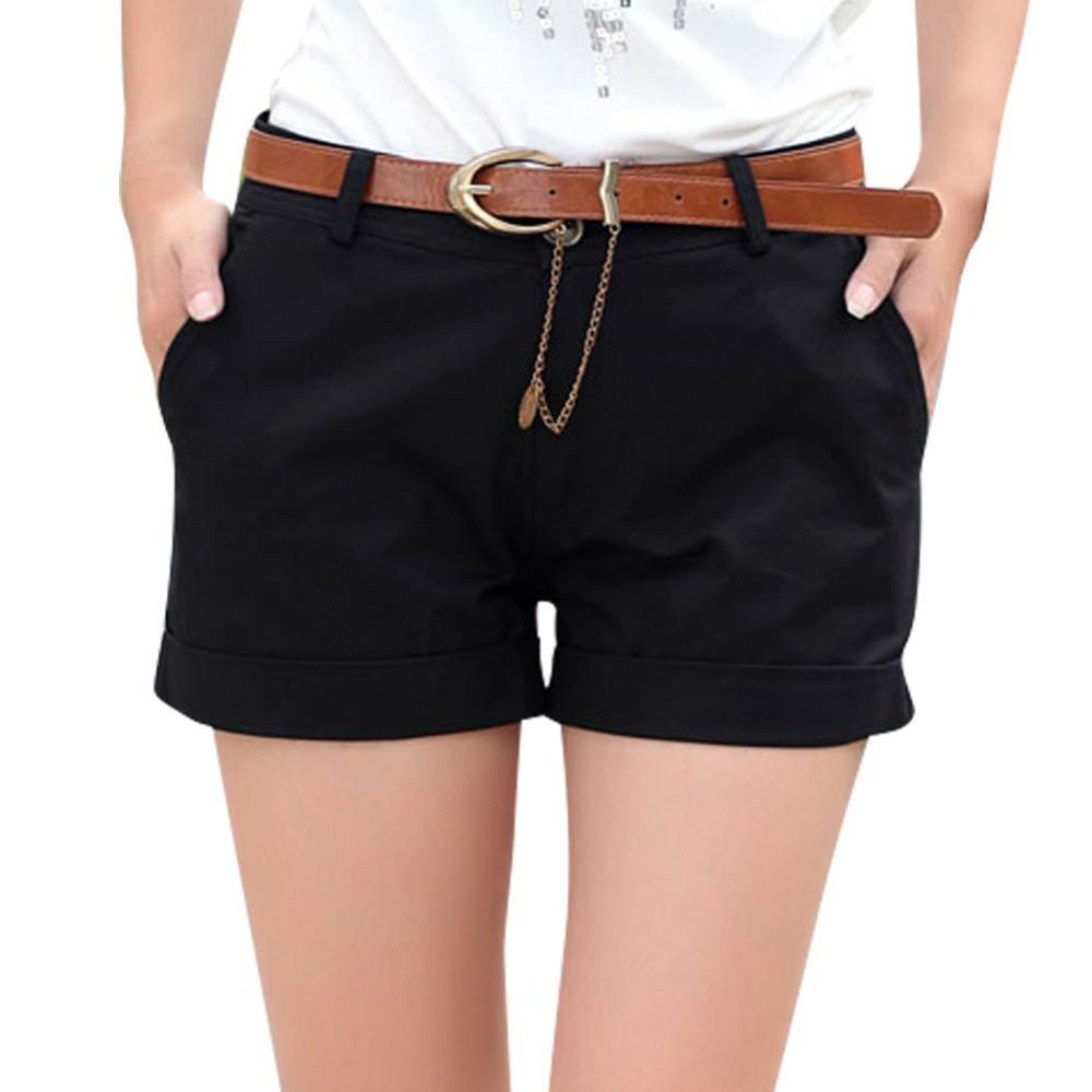 Cheap Black Shorts Women Fashion, find Black Shorts Women Fashion ...